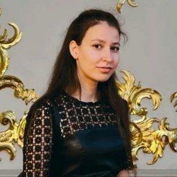 Горячкина Вероника Мхитаровна