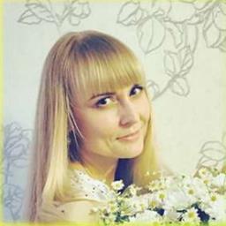 Юфрикова Ирина Юрьевна