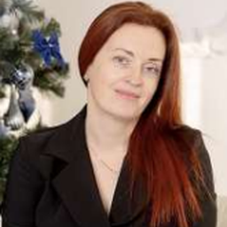 Лыкова Елена Юрьевна