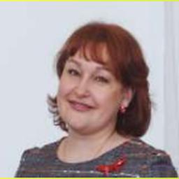 Хованская Людмила Петровна