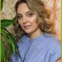 Моисеева Яна Алексеевна