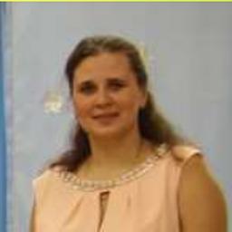 Климова Светлана Александровна