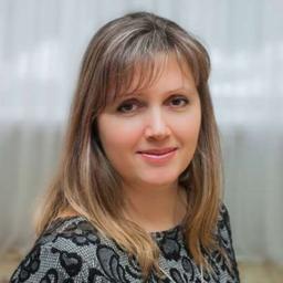 Непомнящая Елена Борисовна
