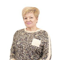 Сенотрусова Светлана Назаровна