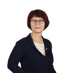 Кабирова Ирина Рафаэльевна