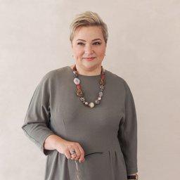 Великанова Ольга Николаевна