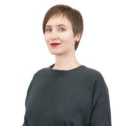 Москвина Виктория Алексеевна