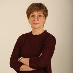 Родимова Мария Викторовна