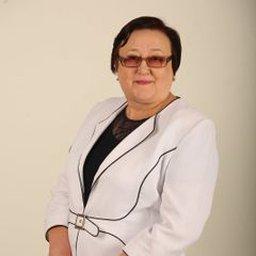 Мазурова Елена Анатольевна