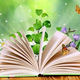 Зелёная страница