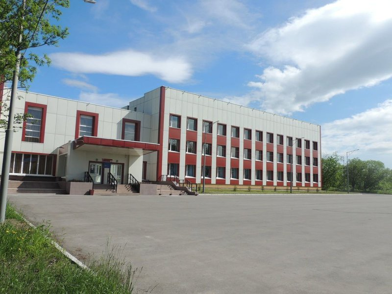 КГБУДО «Камчатский дворец детского творчества»в настоящее время