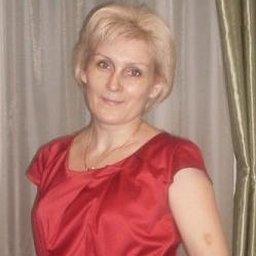 Мелина Людмила Анатольевна