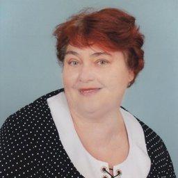 Метелкина Людмила Николаевна
