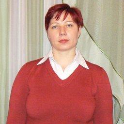 Лихачева Оксана Александровна