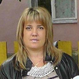 Новикова Ирина Евгеньевна