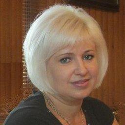 Калабушкина Светлана Александровна