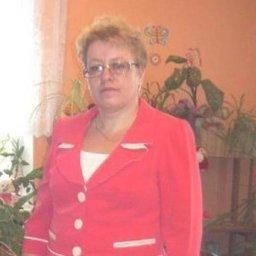 Гудинова Ирина Владимировна
