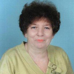 Малюкова Людмила Ивановна