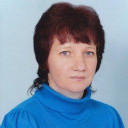 Сачкова Светлана Вячеславовна