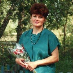 Шишанина Нина Ивановна