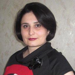 Каравасилиади Светлана Константиновна