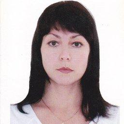 Ермакова Светлана Владимировна