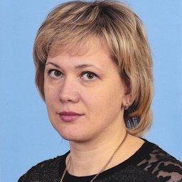 Кузнецова Оксана Константиновна