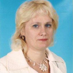 Меркушина Екатерина Леонидовна