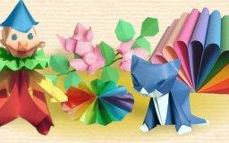 Удивительное оригами