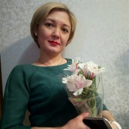 Шишкова Гузель Файрузовна