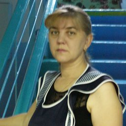 Волкова Татьяна Анатольевна