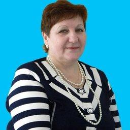 Гапонова Татьяна Алексеевна