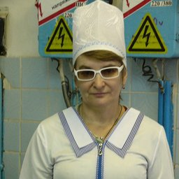 Овчинникова Маргарита Алексеевна