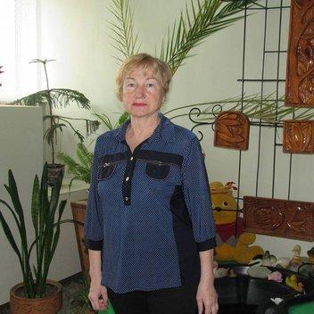 Герасимова Валентина Викторовна