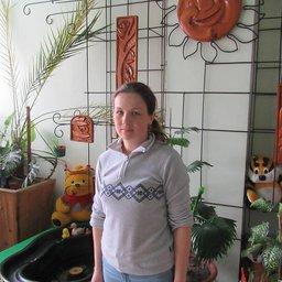 Груздева Наталья Владиславовна