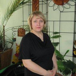 Серикова Ирина Алексеевна
