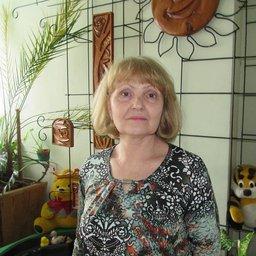 Сажнева Галина Константиновна