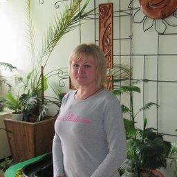 Сумленная Надежда Николаевна