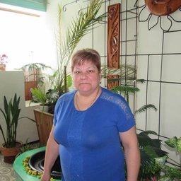 Филимонова Ирина Петровна