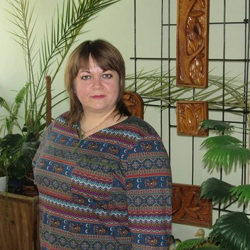 Крысина Анна Игоревна