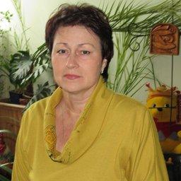 Киеня Светлана Александровна