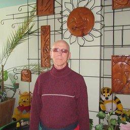 Милютин Анатолий Константинович
