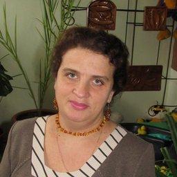 Акилова Ольга Васильевна