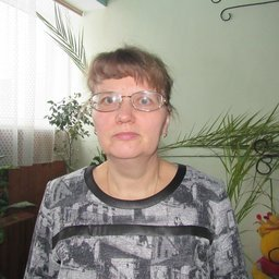 Шебешева Галина Васильевна
