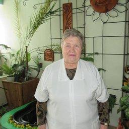 Арутюнова Валентина Георгиевна
