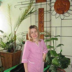 Умрихина Любовь Андреевна