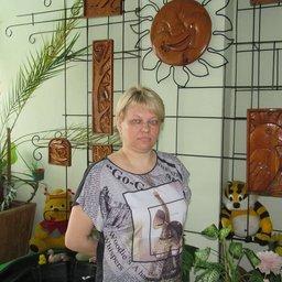 Скрипкина Ольга Николаевна