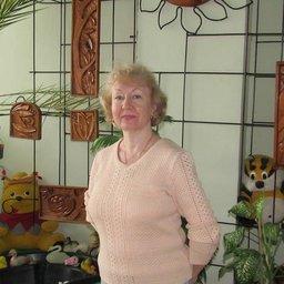 Ефимова Вера Николаевна