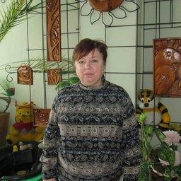 Евтисова Татьяна Викторовна