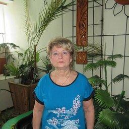 Платова Татьяна Ивановна
